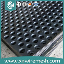 perforated metal fence, perforated metal sheet (factory sale price)
