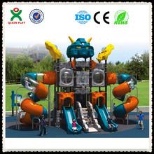 Big project amusement park items,kids amusement park equipment,interesting amusement park QX-036A