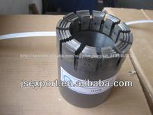 Hq de base del diamante taladradoras/agujereadoras/brocas/diamante taladradoras/agujereadoras/brocas