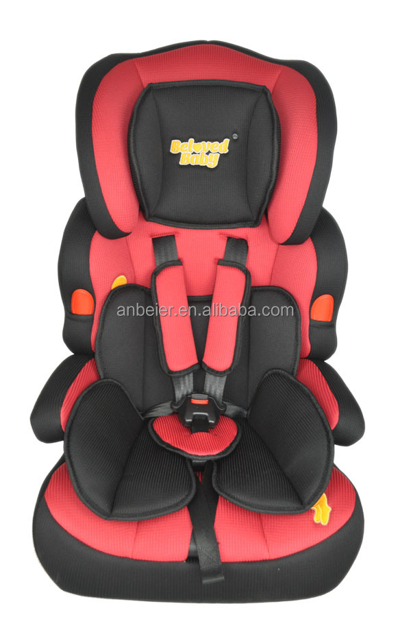 ece r44 04 child car seat for 9 months to 12 years old. Black Bedroom Furniture Sets. Home Design Ideas