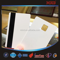 MDJ64 Cheap PVC big discount 13.56mhz access control java card smart rfid card