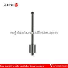 reemplazo de tubo de acero inoxidable para el sensor de movimiento de la bola de diámetro de 6 mm