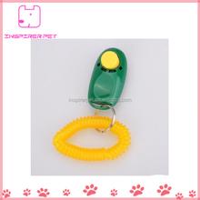 Pet clicker, dog training clicker