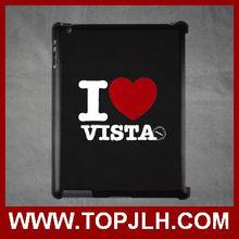 2D Thermal Plastic Case for iPad mini 3
