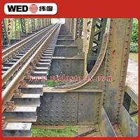 railway steel stucture bridge