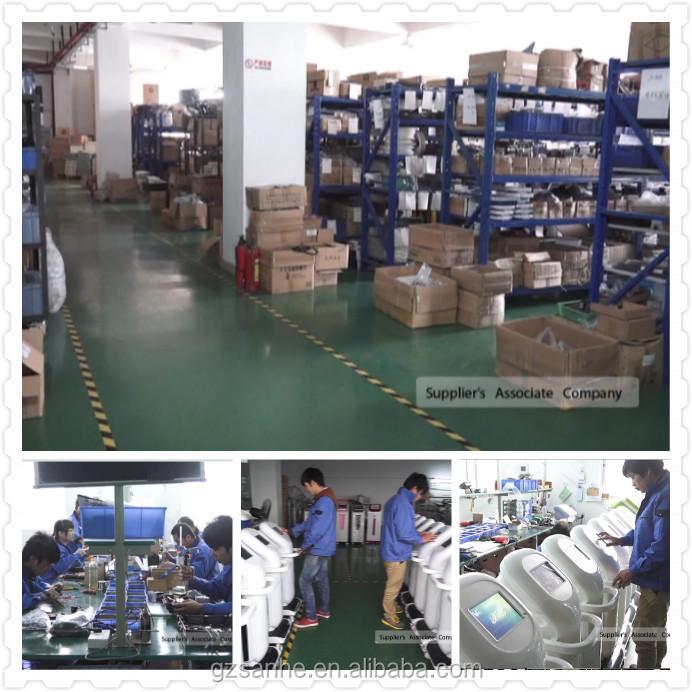 zys beauty factory
