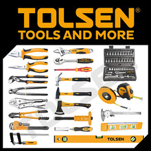TOLSEN TOOLS, WE OFFER A WIDE RANGE OF PROFESSIONAL TOOLS
