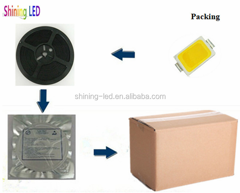 shenzhen fabricant 620 630nm smd diode 0 2 w 2835 led. Black Bedroom Furniture Sets. Home Design Ideas