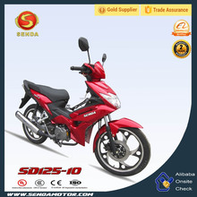 Cub Model New Design Novo Moped SD125-10
