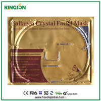 HODAF collagen Moisturizing 24 k facial gold mask