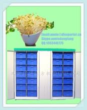 bean machine/ bean sprouting machine /high quality bean sprout cutting machine