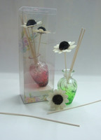 Home air freshener and decoration wholesale reed diffuser