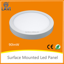 emergency light ceiling mounted panel light round&square 6w/54w