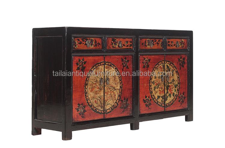 baratos de almacenamiento de madera antiguos muebles chinos del ...