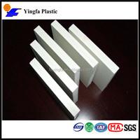 4mm PVC free foam board for cupboard