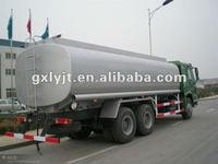 2015 sinotruk howo fuel tank truck manufacturers, diesel truck fuel consumption, truck fuel meter A-5-09