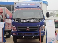 China Forland Foton 4x2 Light Truck/ Small Truck/ Cargo Truck 3 Ton