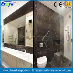 Low Cost Natural Polished Pietra Gray Marble