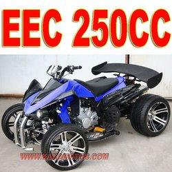 R12 Racing ATV 250cc