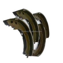 k6715 MB 858876 for Mitsubishi canter brake shoe