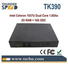 X86 Win7 MINI PC With Dual Core
