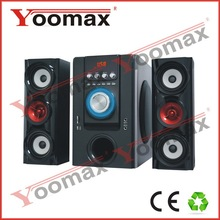 2015 new products hifi audio speaker system for home theater --home theater speaker system 7.1