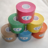 Professional muscle sport tape The knee wrist Shoulders