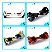 Newest 10 inch unicycle electric N3 two wheel electric self balancing smart drifting scooter