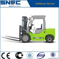 3.5 Ton New Design Forklift Truck