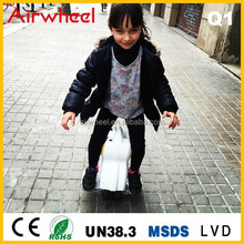 2015 new products Airwheel Q1 personal transporter 2 wheel electric scooter for adult