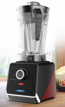 NIKO M600 Knowb Switch High Performance Plastic Commercial Blender with High Power 2000W 2500ml