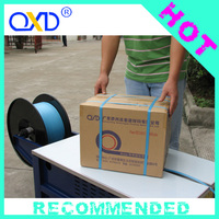 High Speed Double Twist Strapping Packing Machine