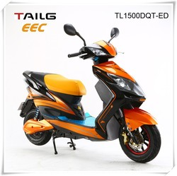 2015lastest new electric scooter with pedals tailg dirt bike for sales 1500w chopper e motorcycle TDL1500DQT-EA