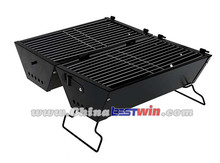 2015 hot sale cheap outdoor camping BBQ grill/portable charcoal grill/wholesale stainless steel foldable grill