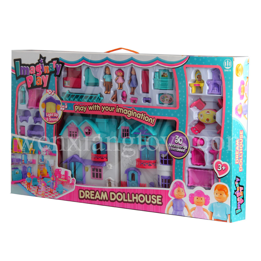 the dollhouse where adults