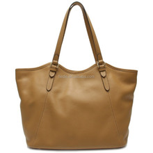 Hot sale branded europe style lady woman designer pebble leather handbags (CSS1344-001)