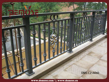 australia veranda/deck aluminum railing accessories
