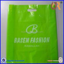 Cheap Wholesale Custom Printed Cloth Shopping Bag