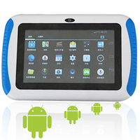 4.3inch A23 ARM A7 at 1.0GHz Dual camera Android 4.2 or Android 4.4 cheapest tablet pc 4.3inch MID