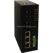 MIEN3205C Active poe switch 5 ports 10/100mbps network switch