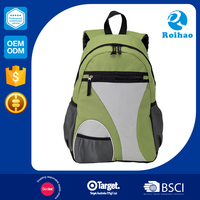 Fast Production Hot Sale Quick Lead Plush Backpack