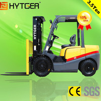 Factory Price 3.5Ton Japanese Forklift With Nissan Forklift Parts Available