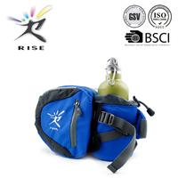 sports water bottle waist bag/wasit camera bag