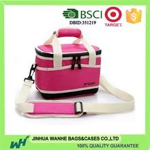 Speaker Cooler Bag with Speaker