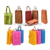 Full Printing Lovely Shopping PP Non Woven bag
