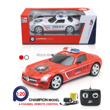 kids toys children toy rc 3 speed gas car with lights