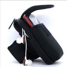 Outdoor Sport Gym Running ArmBand Bag Card Money Holder Pouch Case
