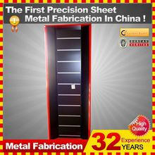 OEM customized acrylic car display shelf with 32-year experience