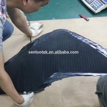 2015 OEM available factory price custom boat anti slip rubber mat