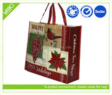 custom logo printing luxury shopping bag